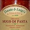 32oz. Jars of Sugo di Pasta